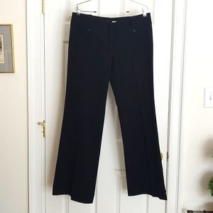 EUC Charlotte Russe Wide Leg Pants Size 9